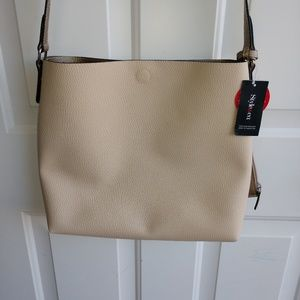 NWT Style & Co. Reversible Purse